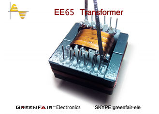 2000W Switching Power Transformer , High Frequency EE65 Power Switch Transformer