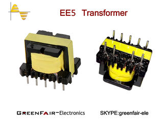 Mini EE5 EE10 Switching Power Supply Transformer Automatic Winding Labor Cost Save