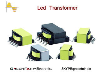 China 96W EQ30 Led Lighting Transformer High Current Small High Level Lighting Size supplier