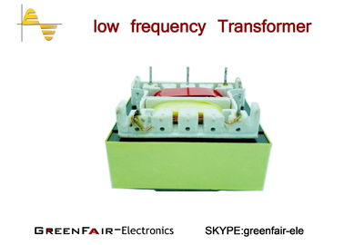 PCB Mounting Flyback Transformer Inductance Value Tested 4 Windings Russia