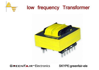 Input 220V  Linear Transformer EI41 50Hz 40mA Output 12Vac ISO9001 Approved