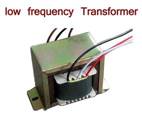 China 208V AC Low Power Transformer , Flyback Wire Low Frequency Current Transformer supplier
