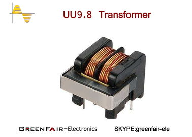 Horizontal Switching Power Supply Inductor Noise Emissions FCC VCCI Steel Clip