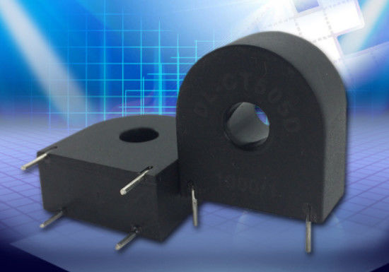 100A Low Frequency Industrial Current Transformers 50