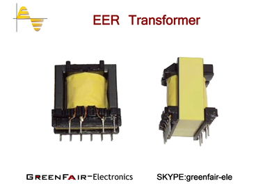 China Vertical Type High Frequency High Power Transformer Low Leakage Inductance factory