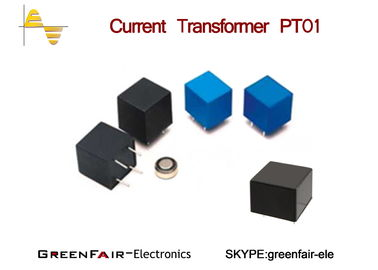 Epoxy Resin Potential Transformer PT01 - 2mA High Permeability Core 500V DC