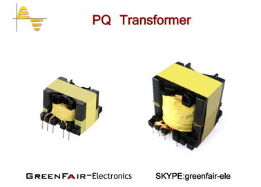 Litz Wire Vertical Electronic Power Transformer PQ27 Corestable Big Power Current