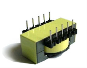 Vertical Electronic Current Transformer , Ferrite Core Type High Current Transformer